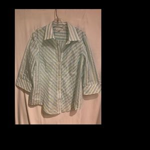 Banana Republic Top• XL•bvery good used condition